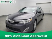 2012 Toyota Camry in Morrow, GA 30260