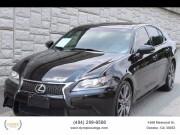 2014 Lexus GS 350 in Decatur, GA 30032