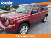 2015 Jeep Patriot in Bridgeview, IL 60455