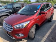 2017 Ford Escape in Kansas City, MO 64116