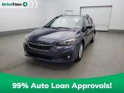 2017 Subaru Impreza in Glen Burnie, MD 21061