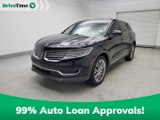 2016 Lincoln MKX in St. Louis, MO 63136