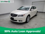 2013 Buick LaCrosse in St. Louis, MO 63136