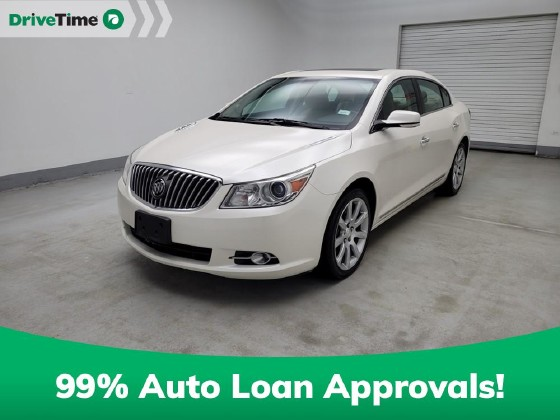 2013 Buick LaCrosse in St. Louis, MO 63136 - 1892133