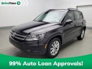2017 Volkswagen Tiguan in Morrow, GA 30260