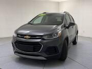2018 Chevrolet Trax in Oklahoma City, OK 73139
