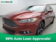 2014 Ford Fusion in Marietta, GA 30062