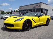2014 Chevrolet Corvette in Attelboro, MA 02703