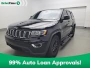 2018 Jeep Grand Cherokee in Morrow, GA 30260