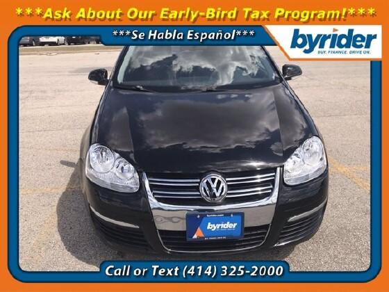 2010 Volkswagen Jetta in Milwaukee, WI 53221 - 1894903