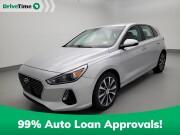 2018 Hyundai Elantra in Gladstone, MO 64118