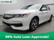 2016 Honda Accord in Duluth, GA 30096