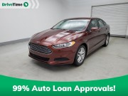 2016 Ford Fusion in St. Louis, MO 63125