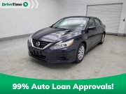 2017 Nissan Altima in St. Louis, MO 63125
