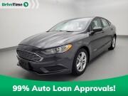 2018 Ford Fusion in Gladstone, MO 64118