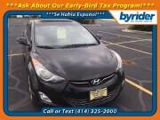 2013 Hyundai Elantra in Milwaukee, WI 53221