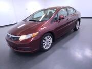 2012 Honda Civic in Lawrenceville, GA 30046