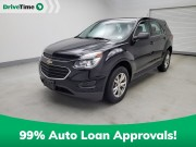 2017 Chevrolet Equinox in St. Louis, MO 63136