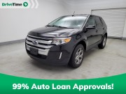 2014 Ford Edge in St. Louis, MO 63136