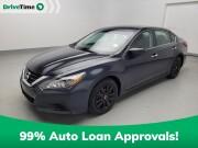2017 Nissan Altima in Oklahoma City, OK 73139