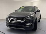 2018 Hyundai Santa Fe in Oklahoma City, OK 73139