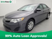 2014 Toyota Camry in St. Louis, MO 63136