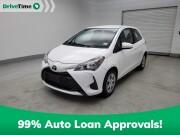 2018 Toyota Yaris in St. Louis, MO 63136
