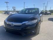 2016 Honda Civic in Oklahoma City, OK 73139