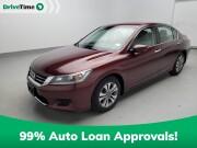 2014 Honda Accord in Oklahoma City, OK 73139