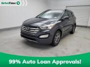 2013 Hyundai Santa Fe in Lombard, IL 60148