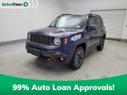 2016 Jeep Renegade in St. Louis, MO 63125
