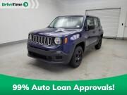 2017 Jeep Renegade in Lombard, IL 60148