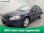 2012 Chevrolet Impala in St. Louis, MO 63136