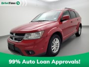 2016 Dodge Journey in St. Louis, MO 63136