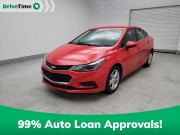 2016 Chevrolet Cruze in St. Louis, MO 63136