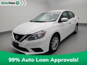 2018 Nissan Sentra in St. Louis, MO 63136