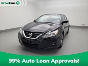 2017 Nissan Altima in St. Louis, MO 63136