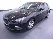 2014 Mazda MAZDA3 in Jonesboro, GA 30236