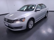 2014 Volkswagen Passat in Union City, GA 30291