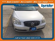 2011 Buick Lucerne in Waukesha, WI 53186