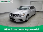 2018 Nissan Altima in Lombard, IL 60148