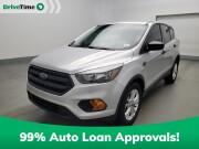 2018 Ford Escape in Marietta, GA 30062