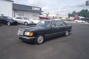 1989 Mercedes-Benz 420 SEL in Roswell, GA 30075