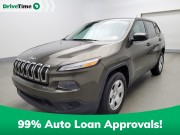 2014 Jeep Cherokee in Morrow, GA 30260