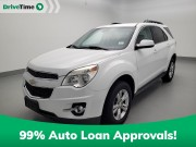 2014 Chevrolet Equinox in St. Louis, MO 63136