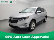 2018 Chevrolet Equinox in St. Louis, MO 63136