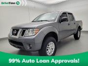 2017 Nissan Frontier in St. Louis, MO 63125