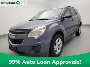 2013 Chevrolet Equinox in St. Louis, MO 63125