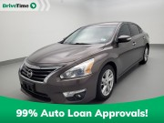 2014 Nissan Altima in St. Louis, MO 63136