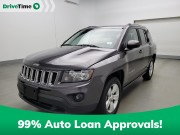 2016 Jeep Compass in Duluth, GA 30096